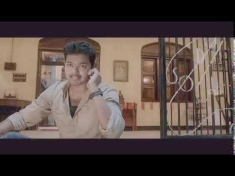 Vijay WHATSAPP status video | I am WAITING. | THUPPAKI AND KATHI