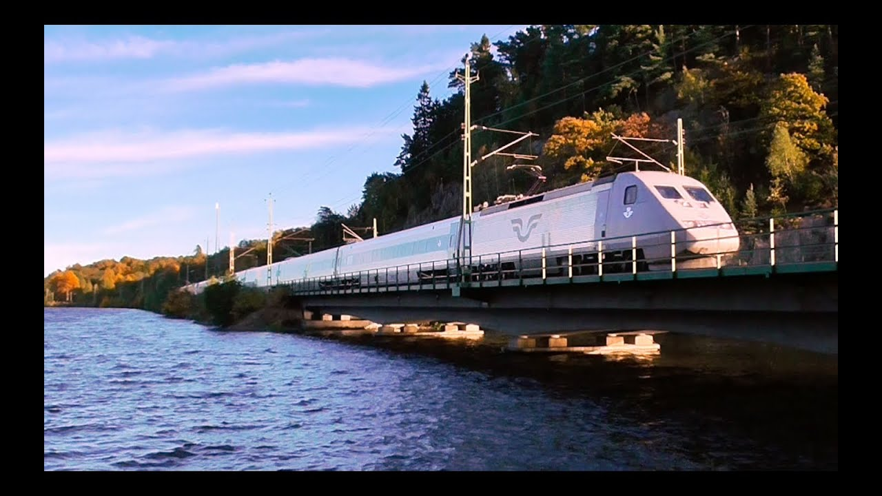 Svenska t g p sp r 23 aspen jonsered youtube for Aspen x2