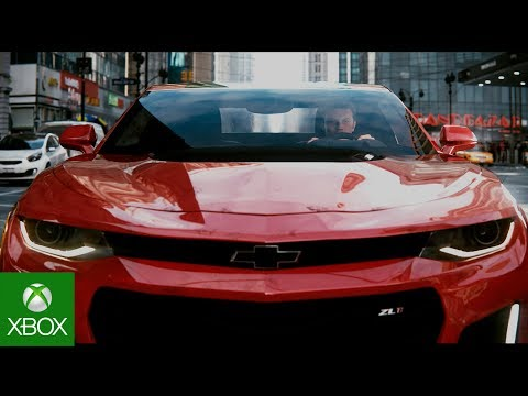 The Crew 2: E3 2017 Cinematic Announcement Trailer