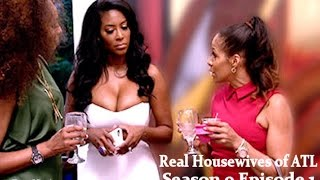 recap real housewives of atlanta   house of shade and dust   season 9   episode 1