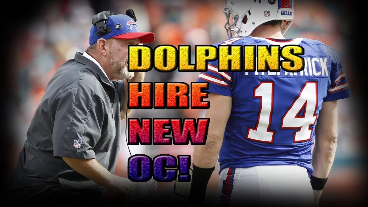 Dolphins to hire Chan Gailey as new offensive coordinator