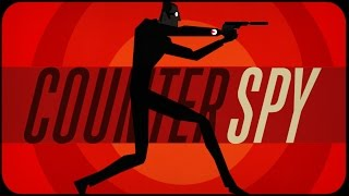 CounterSpy Walkthrough Gameplay Playthrough [Part 1] | No Commentary |