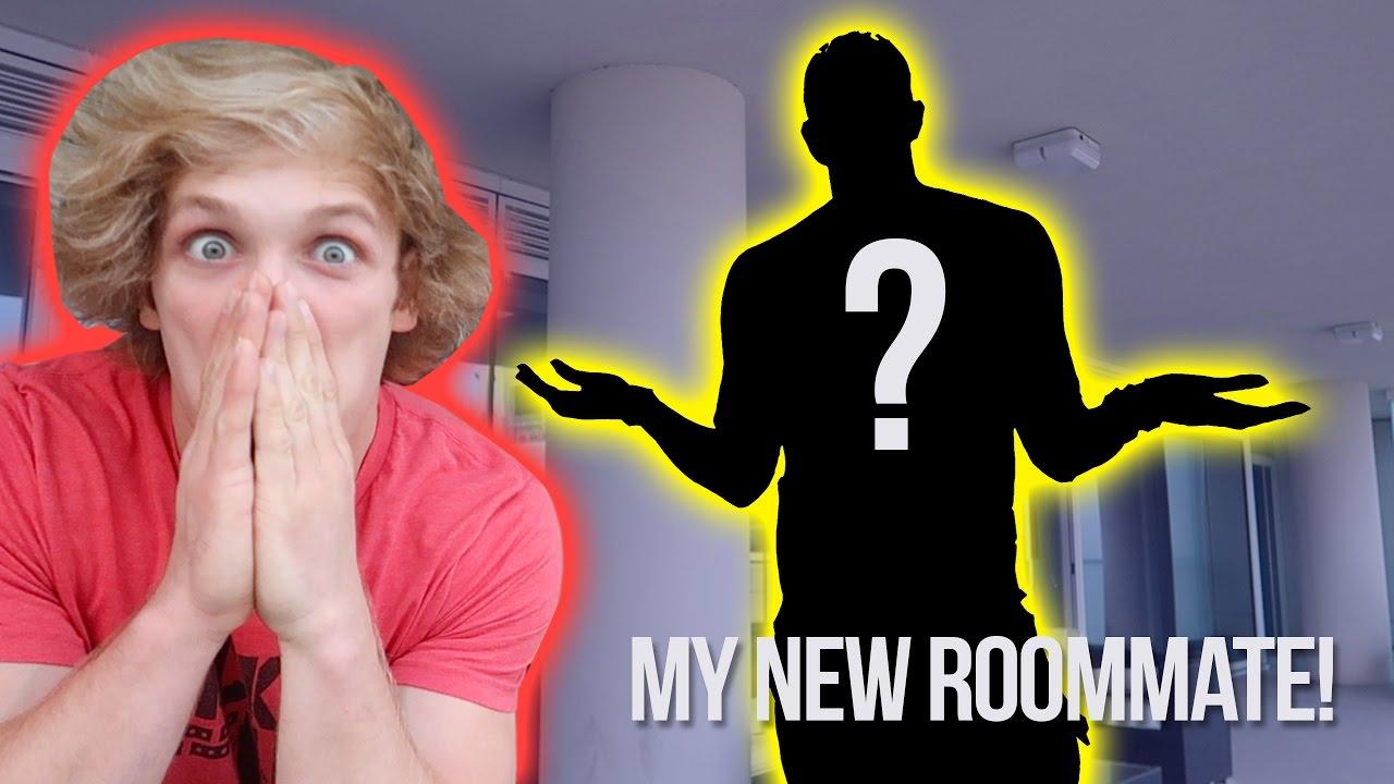 my-new-roommate
