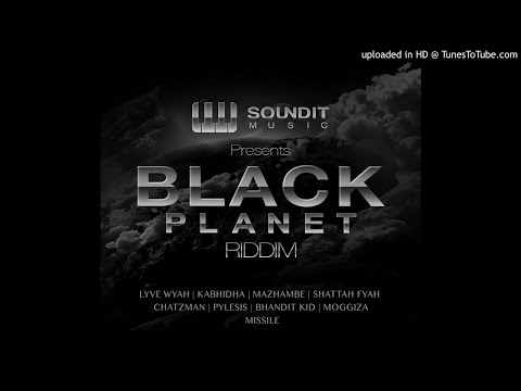 Chatsman - Tambai Ngoma Vasikana | Black Planet Riddim 2018 |ZimDancehall|