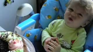 видео 5 великолепных идей, как отметить годик ребенку