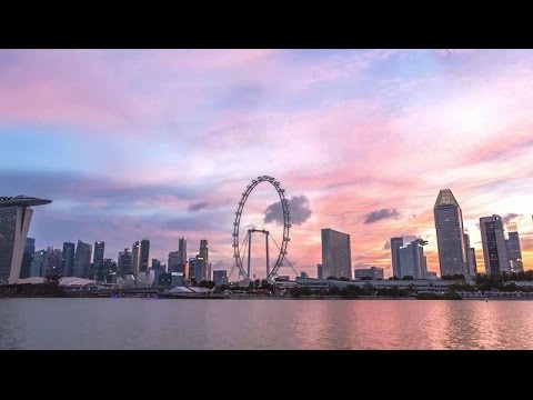 Singapore Tourism Board - Tourism Year-in-Review 2015