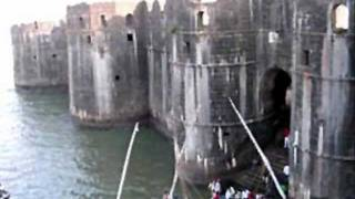 Africans Built Only Invincible Fortress In India 500 Years Ago