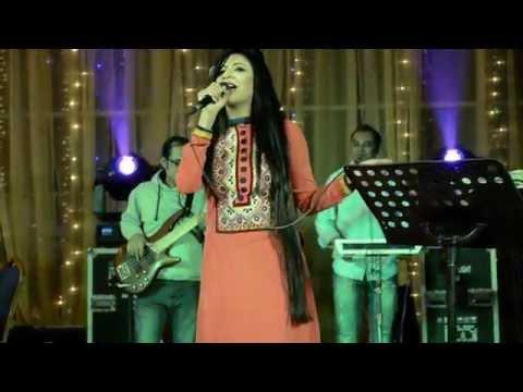 Bashi shune ar kaj nai (LIVE) - Sama Mehjabin Rinty [Addicted to Music.BD]