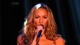 Watch Leona Lewis Stop Crying Your Heart Out video