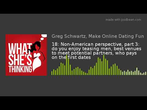 dating venues