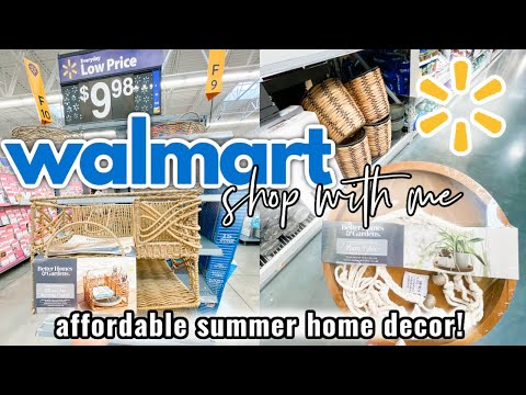 *summer 2021* WALMART