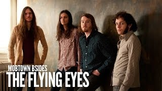 A Mobtown BSides Session with The Flying Eyes