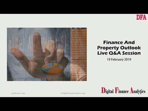 DFA Live Q&A - Broadcast 19 Feb  2019
