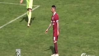 REGGINA-CASERTANA 1-0 (20-04-2019)