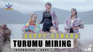 Happy Asmara - Turumu Miring (Remix Version) [OFFICIAL]