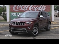 2016 Jeep Grand Cherokee Review