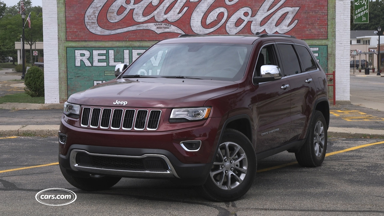 2016 jeep grand cherokee review youtube. Black Bedroom Furniture Sets. Home Design Ideas