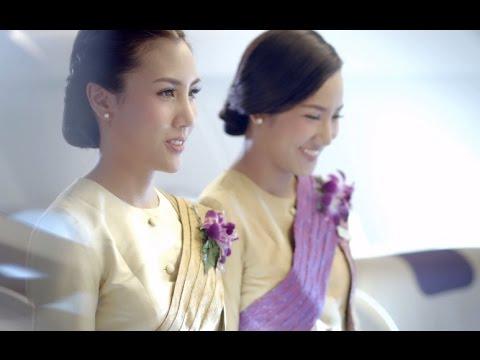 Thai Tradition and Culture - Thai Airways