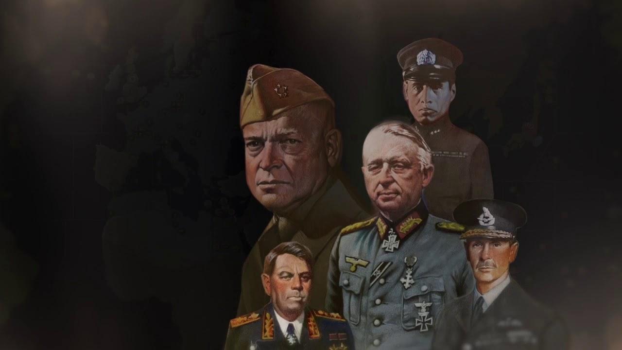 Axis & Allies Online - Teaser Trailer