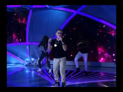 Sucesso: MC Gui canta ´Ela Quer´