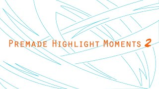 League of Legends - Premade Highlight Moments 2