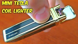 Mini Tesla Coil Lighter