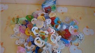 как сделать соску для беби бона?/as sdclt pacifier for baby Bon?