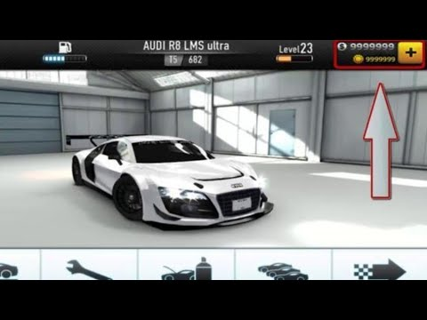 Csr Racing Hack Apk And Obb, Still Works (android Only)