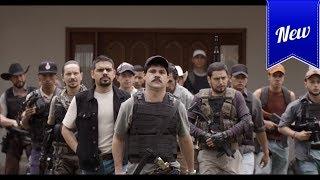 Эль Чапо 2 сезон - трейлер (ES + US)