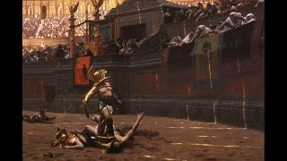 History's Mysteries - The True Story of Gladiators (History Channel Documentary)