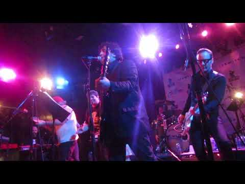 "Len Kasper & The Chicago All Stars ft. Dean Falcone   ""Back to Zero, Now""(Tommy Keene cover)"