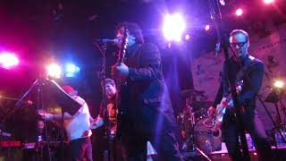 "<b>Len Kasper</b> & The Chicago All Stars ft. Dean Falcone ""Back to Zero ..."