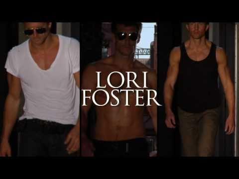 Lori Foster's Men Who Walk the Edge of Honor Series