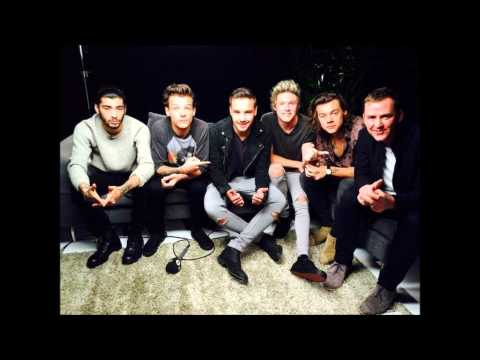 ONE DIRECTION - INTERVIEW OCTOBER 29th 2014 BBC RADIO 1