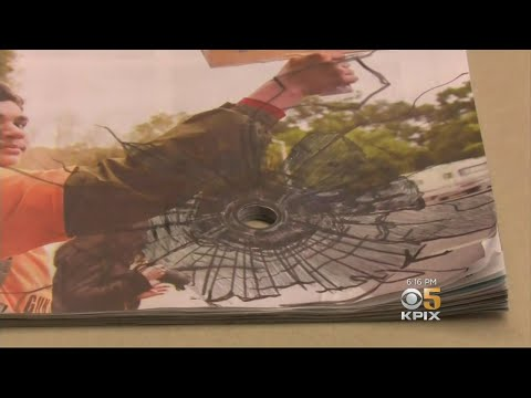 Students And Teachers Raise Safety Concerns At Palo Alto High School