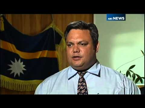 Nauru seeks assurances on asylum seeker treatment