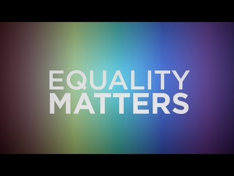 Meet Equality Matters