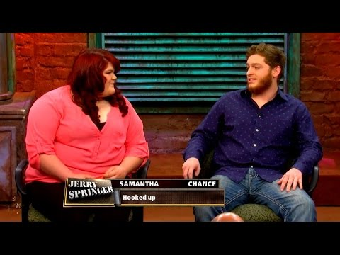 Cheater Gets What He Deserved!!!! (The Jerry Springer Show)