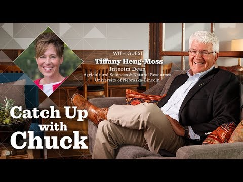 Catch Up With Chuck | Episode 16 | Education Leadership for the Future