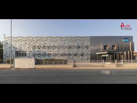 Arch. Antonio Gasparri e Arch. Andrea Ricci Bitti | Ristrutturazione Edificio Industriale | Imola