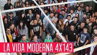 La Vida Moderna 4x143... es dar la nacionalidad de un país a los inmigrantes más virales
