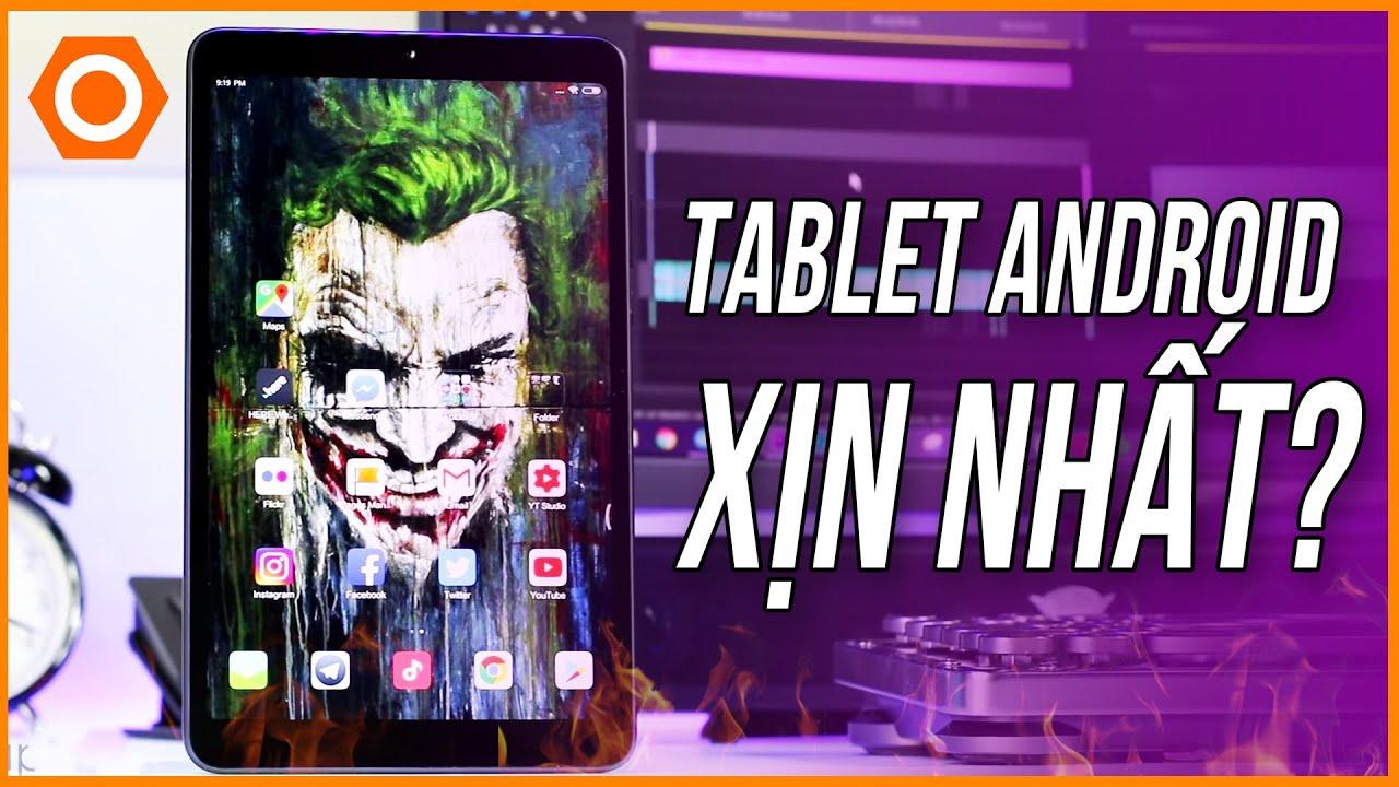 Đây là Tablet Android tốt nhất 2019 và cả 2020?