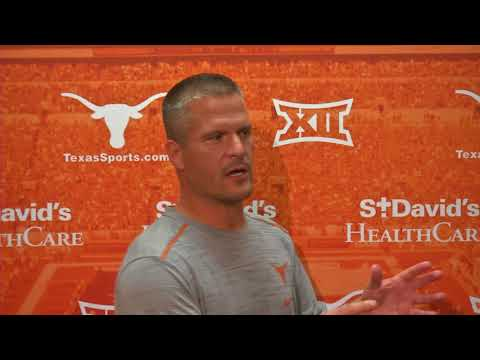 Todd Orlando and Tim Beck media availability [Oct. 11, 2017]