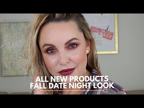 Full Face Newness!!    Urban Decay Metals Palette Worth it? - Elle Leary Artistry