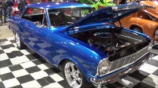 1965 Chevy II Nova SS Pro Tour