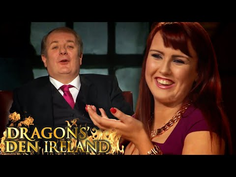People Just Do Nothing in the Dragons' Den - BBC from YouTube · Duration:  4 minutes 12 seconds