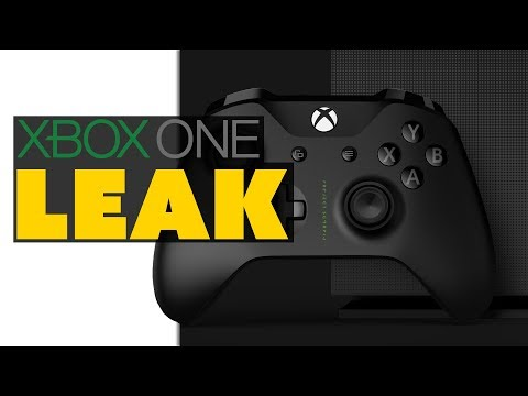 Xbox One EXCLUSIVES LEAK - The Know Game News
