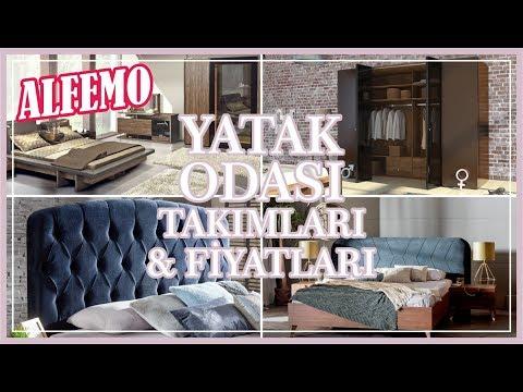 Alfemo Mobilya Yatak Odasi Takimlari Fiyatlari Youtube