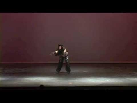Bellydancing Arielle - Bellydance / Hip Hop Fusion