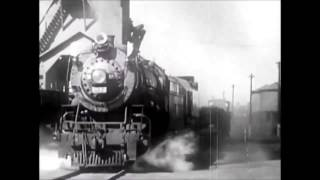 Watch Sonny Terry  Brownie Mcghee Freight Train video